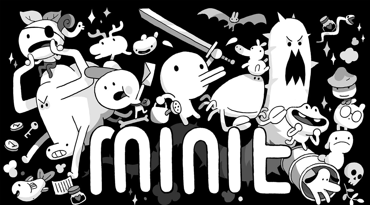 Minit Is Like Programming